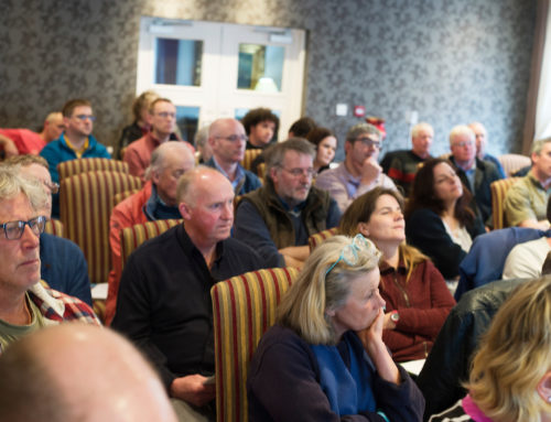 Public Meetings in Maree, Kinvara & Ballyvaughan